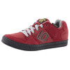 Five Ten Freerider Shoe Unisex brick red